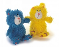 Cover image for Scaredy Cats Plush Kittens