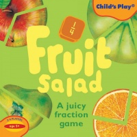 Cover image for Fruit Salad