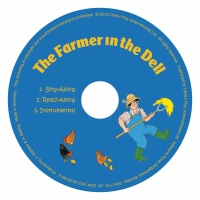 Cover image for The Farmer in the Dell