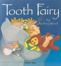Cover image for Tooth Fairy