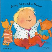 Cover image for Ring Around a Rosie