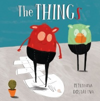 Cover image for The Things