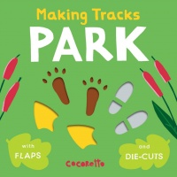 Cover image for Park