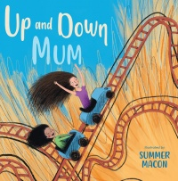 Cover image for Up and Down Mum