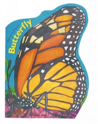 Cover image for Butterfly