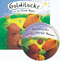 Cover image for Goldilocks