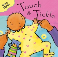 Cover image for Touch & Tickle