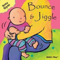 Cover image for Bounce & Jiggle