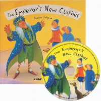 Cover image for The Emperor's New Clothes