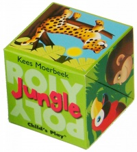 Cover image for Jungle