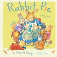 Cover image for Rabbit Pie
