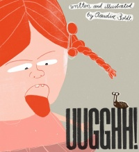 Cover image for UUGGHH!