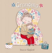 Cover image for Grandma