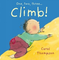 Cover image for Climb!