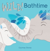 Cover image for Bathtime