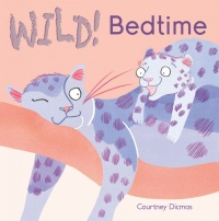 Cover image for Bedtime