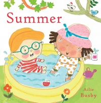 Cover image for Summer
