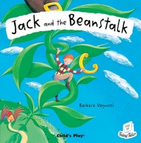 Image result for jack and the beanstalk child's play
