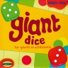 Cover image for Giant Dice