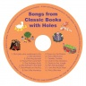 Cover image for Songs from Classic Books with Holes