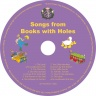 Cover image for 12 Songs from Books with Holes