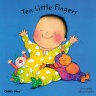 Cover image for Ten Little Fingers