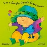 Cover image for I'm a Dingle-Dangle Scarecrow