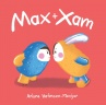 Cover image for Max and Xam