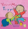 Cover image for Tú y Yo/You and Me