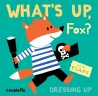 Cover image for What's Up Fox?