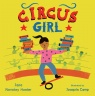 Cover image for Circus Girl