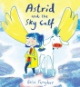 Cover image for Astrid and the Sky Calf