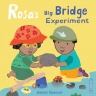 Cover image for Rosa's Big Bridge Experiment