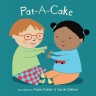 Cover image for Pat A Cake