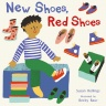 Cover image for New Shoes, Red Shoes