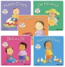 Cover image for Hands-On Songs Board book Set of 5