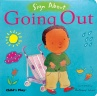 Cover image for Going Out