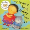 Cover image for Teddy Bear, Teddy Bear