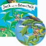 Cover image for Jack and the Beanstalk