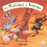 Cover image for The Musicians of Bremen