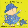 Cover image for I'm a Little Teapot