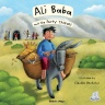 Cover image for Ali Baba and the Forty Thieves