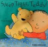 Cover image for Sleep Tight, Teddy!