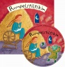 Cover image for Rumpelstiltskin