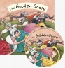 Cover image for The Golden Goose