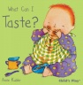 Cover image for What Can I Taste?