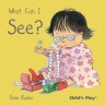 Cover image for What Can I See?