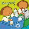 Cover image for Recycling!