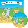 Cover image for Town Mouse, Country Mouse