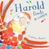 Cover image for Harold Finds a Voice